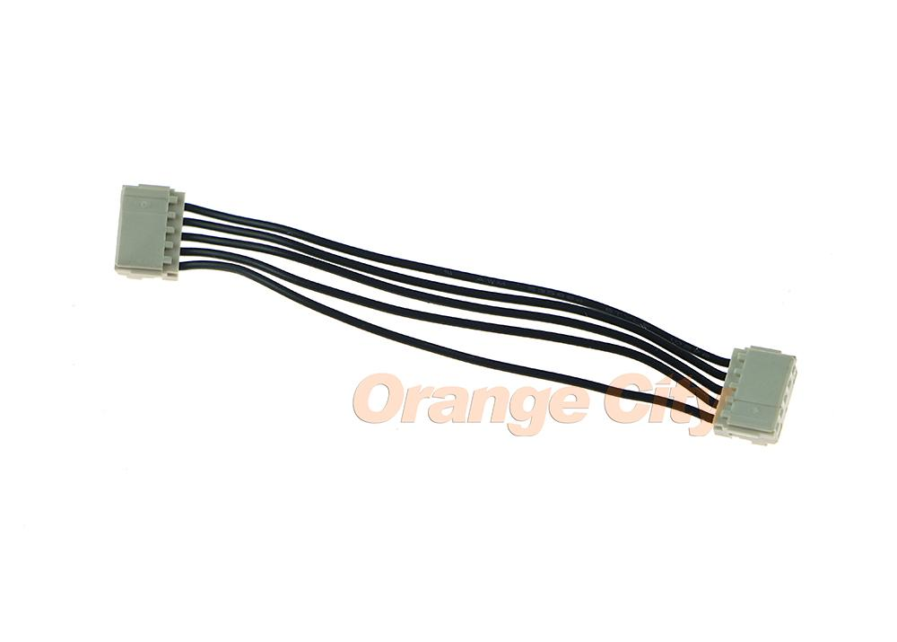 Para sony playstations 4 ps5 5pin 5 pinos cabo de alimentação de alimentação para AR poder ADP-240AR puxado