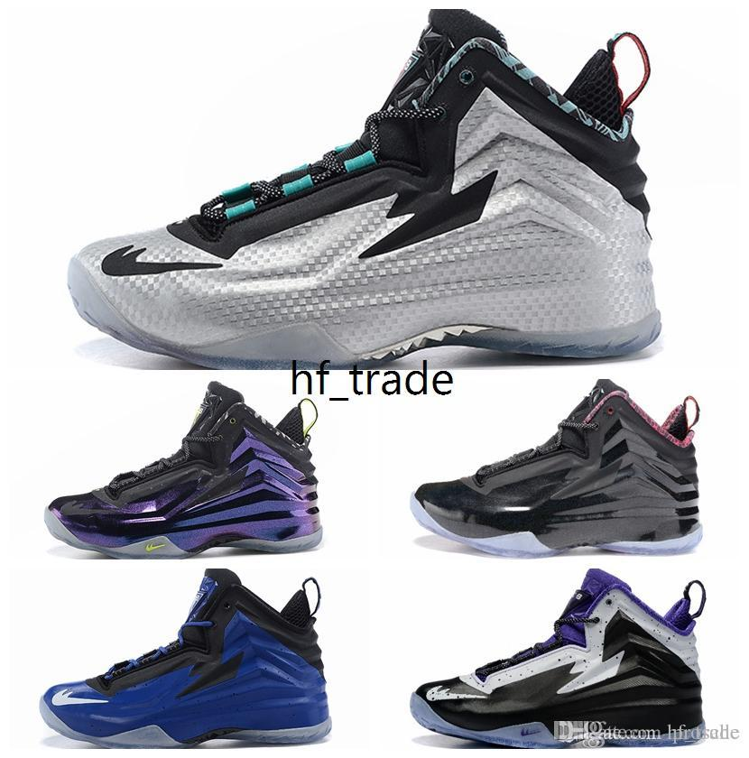 Brand Chuck Posite Mens Basketball Shoes,Cheap High Quality Retro Charles  Barkley Sneakers Sport Shoe Outdoor Athletic Boots Size 7 12 Sports Shoes  For ...
