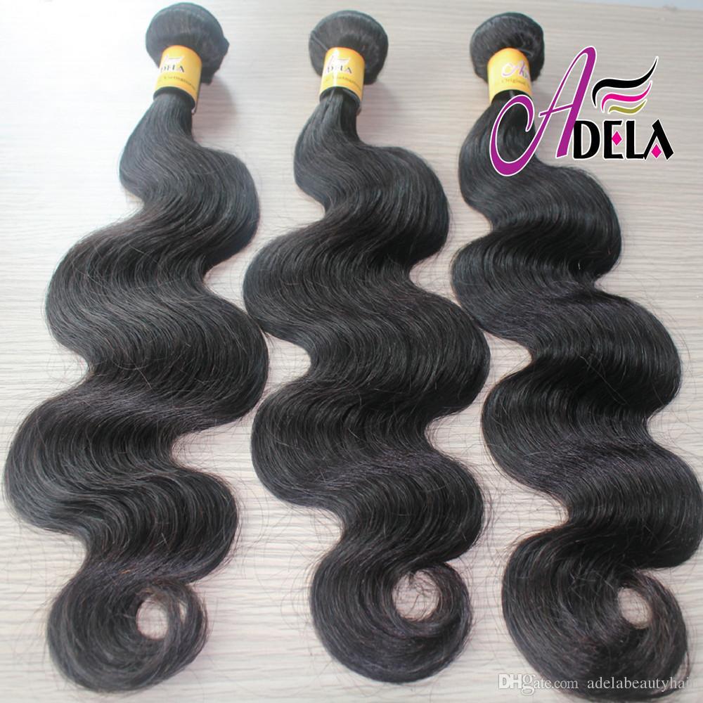 100 8a Vietnamese Hair Weft 8 30inch Body Wave Human Hair Bundles