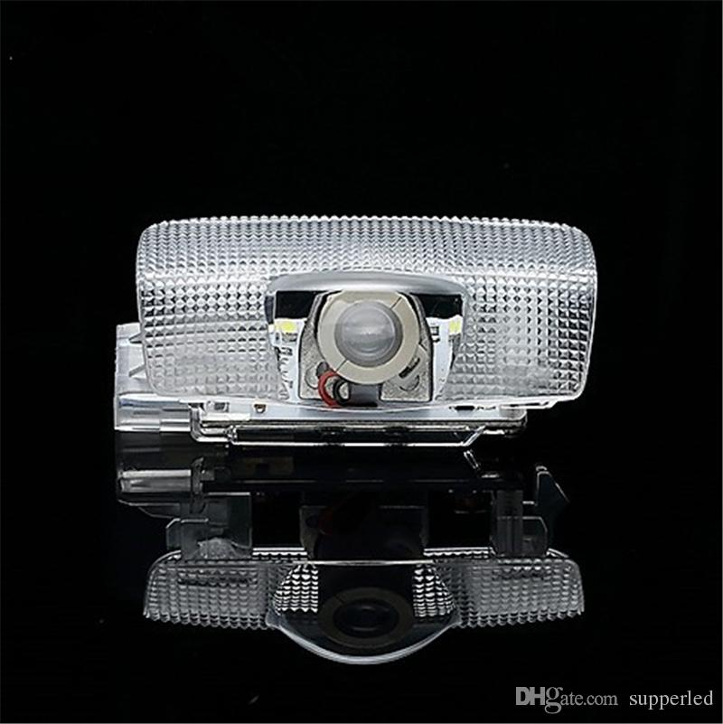 Car LED Door Welcome Logo light Ghost Shadow Light Laser Projector Lamp for RX300 IS250
