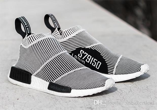 2016 Best Replica Adidas NMD R1 Runner PK PK from kickonfires