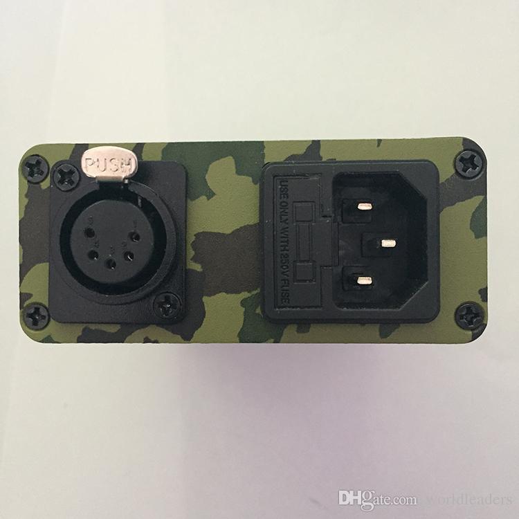 Camouflage E Nagel Kit Digital Elektronische Dab D-Nail E-Nagel D Nagel für Wachs Vaporizer Trockene Kräuter Glas Bong Domeless Titanium Nail