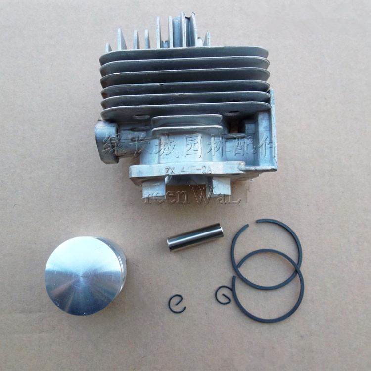 Cylindre assy 44mm pour Mitsubishi TL52 TD52 livraison gratuite pièce de rechange P / N KC14002AA