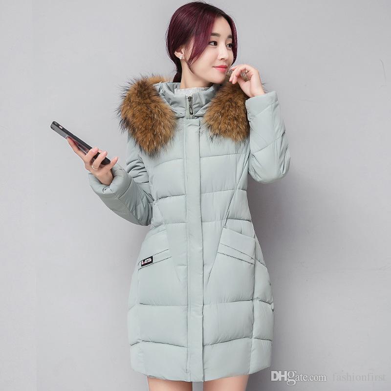 Womens long coat on sale