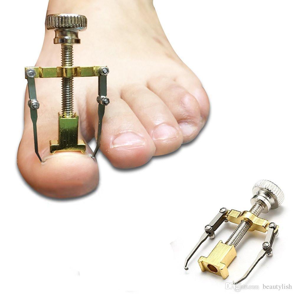 Online Cheap Professional Ingrown Toe Nail Correction Tool Nail File ...
