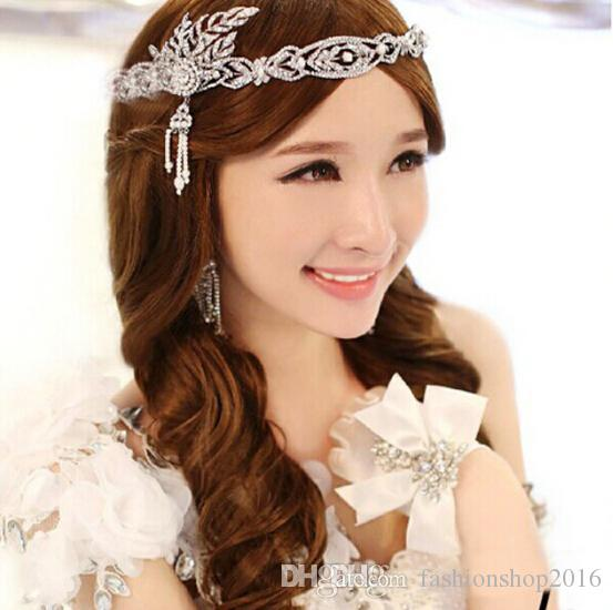 great gatsby style hair accessories great gatsby cheap bridal hair accessories 7346