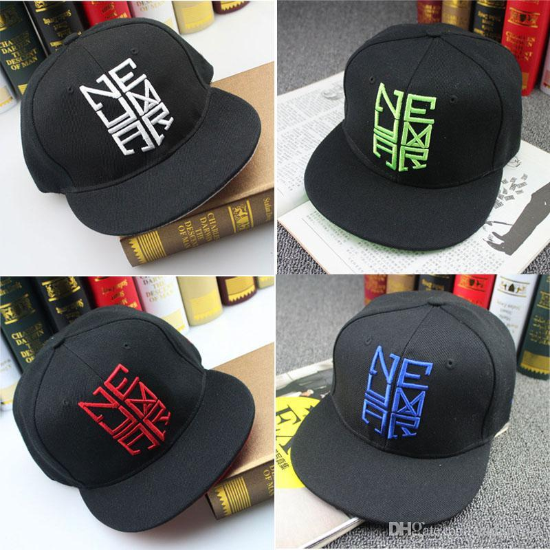 Neymar Letter Baseball Cap Unisex Snapback Caps Sun Hip-hop Hats C00101  CADR 2017 Ball Caps Online with  4.88 Piece on Cadiastore s Store  cd881bd7aaf8