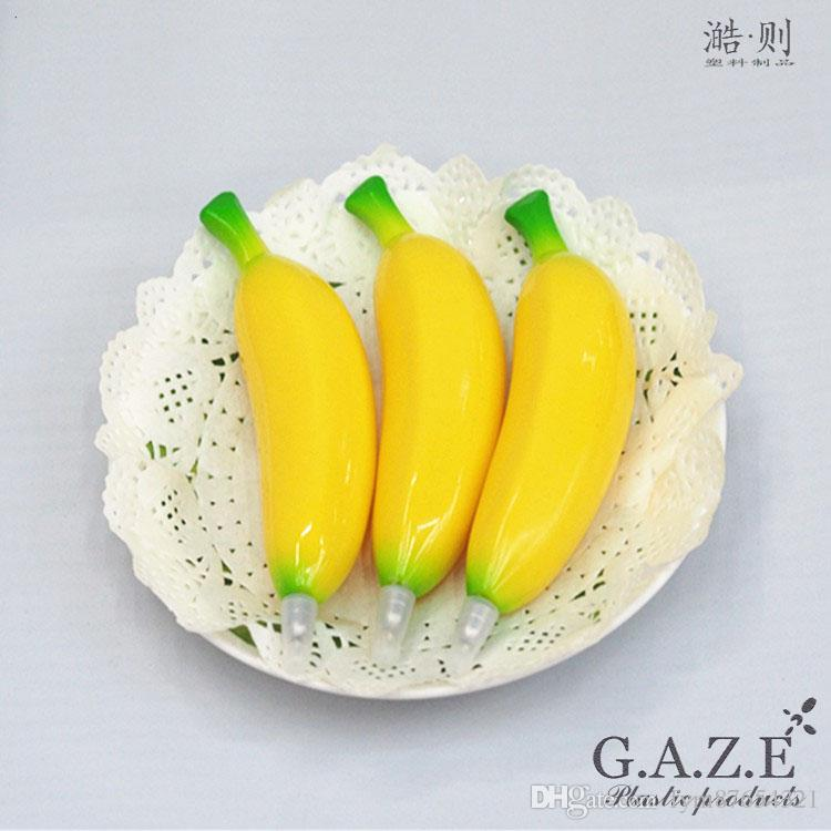 Fruit Shape Fridge Magnets With Ballpencolor Customized Business ...
