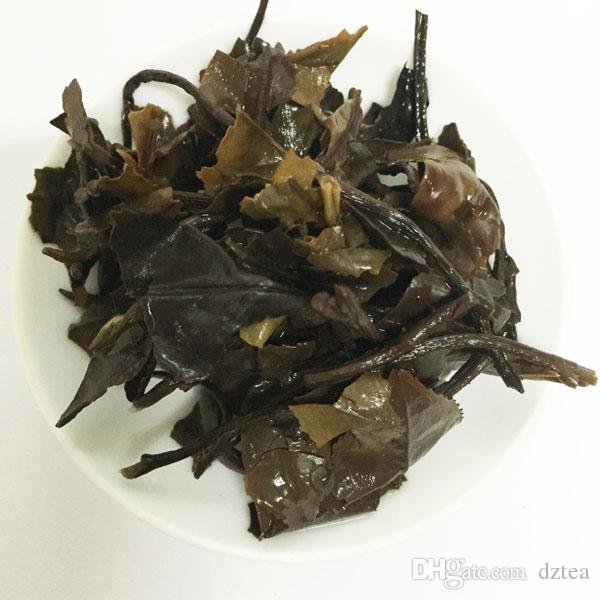 Health tea Old tree whiite tea Fuding White tea Natural Hot sale Organic tee Ruduce high blood fat Keep slim