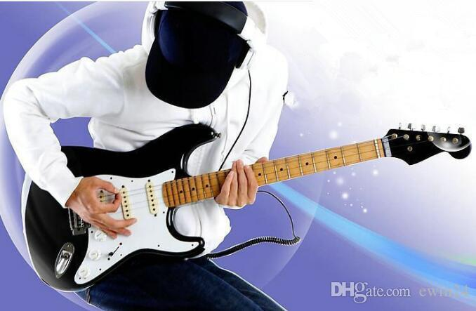 Pioli accordatura di chitarra classica a 6 pezzi Singole teste di macchina Sintonizzatori Chiavi Chiavi chitarra PITTI CHITARRA Metallo