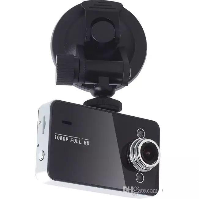 Neueste Mini Dash Cam 2,4