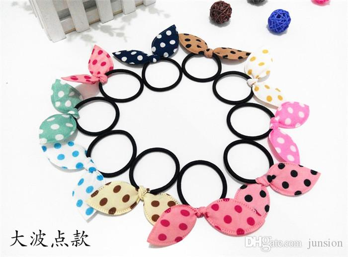 Childrens Hair Ornaments Baby Strap Headbands Accessories Girls Cute Flower The Little Baby Headbands Baby Hair 2016 New Accessories