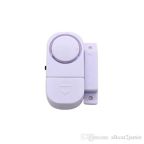 ALKcar Sensors Wireless Home Door Window Entry Burglar Alarm Signal Safety Security Alarm Switch Guardian Protector