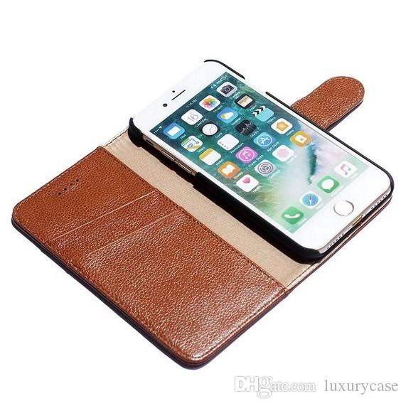 for apple iphone 7 plus case luxury genuine flip wallet purse coverfor apple iphone 7 plus case luxury genuine flip wallet purse cover flip stand leather case for apple iphone 7 plus customized cell phone cases best cell
