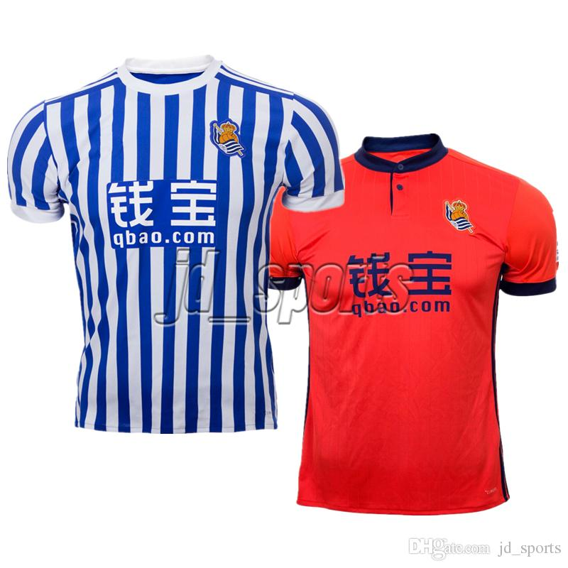 Camiseta Real Sociedad Willian J.