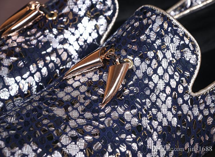 Plus Größe 37-46 Neue 2016 Italien Stil Mens Party Schuhe Mode Aus Echtem Leder Lässig Müßiggänger Schuhe Wohnungen Kleid Hochzeit Schuhe
