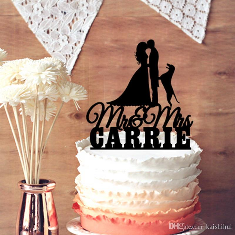 Results for Make Your Own Wedding Cake Topper Online