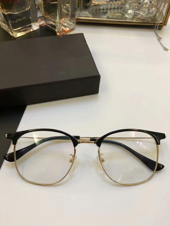 365664dacb9 Designer Glasses Eyeglasses Frame TF5266 Spectacle Frame Eyeglasses For Men  Women Myopia Brand Designer Glasses Frame Clear Lens With Case Canada 2019  From ...
