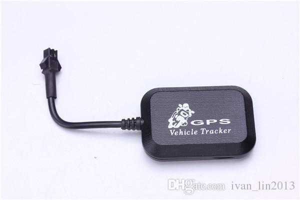 الحرة الشحن البسيطة المحمولة سيارة تعقب GPS جي إس إم جي بي آر إس في الوقت الحقيقي تتبع جهاز مركبة سيارة دراجة نارية LBS المقتفي
