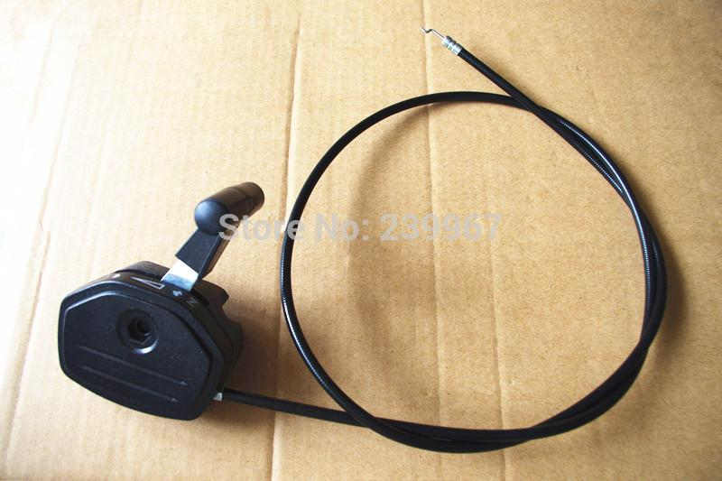 Accelerator cable for Honda GXV160 engine throttle cable lawn mower part