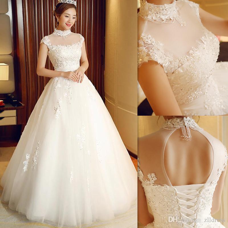 Vestidos de novia de china baratos