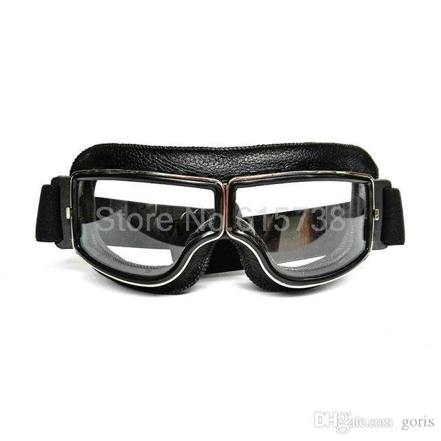 Универсальный скутер очки мотоциклетные очки мотоцикл лыжный велосипед Goggle мотокросс очки солнцезащитные очки