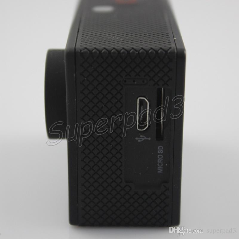 EKEN A9 1080 P HD Action Caméra 2 '' 30 M Étanche Mini Action Sports de Plein Air Cam 1920 * 1080 120 ° Objectif Action Sport Caméra Vidéo Plongée