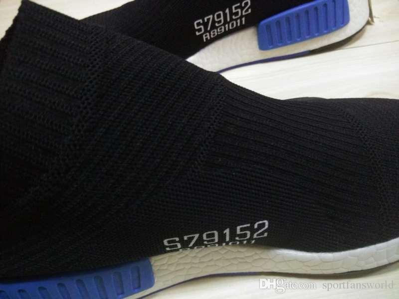 adidas nmd city sock für 36