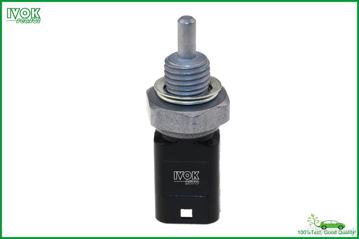 Engine Coolant Temperature Temp Sensor For Renault Dacia Logan ...
