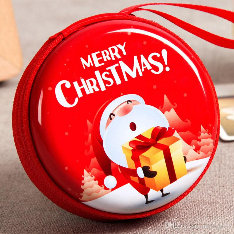 Best Christmas Gifts for Kids Girls Senta Tree Decorations Practical ...