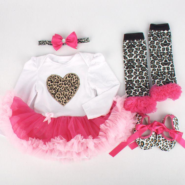 2018 Wholesale C82 0 12m Baby Kleid Ball Gown Dresses Bodysuit ...