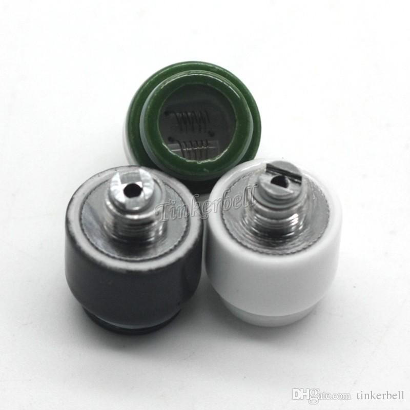 Bobinas de repuesto originales de Yocan Cerum Cuarzo bobinas dobles QDC para vaporizador de cera Yocan Cerum es disponibles Envío rápido