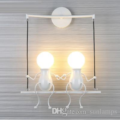 ... Kitchen Mirror Light Applique Dining Restaurant Wall Sconce Modern Wall  Lamp Porch Light Interior Lighting Online With $134.43/Piece On Sunlampsu0027s  Store ...