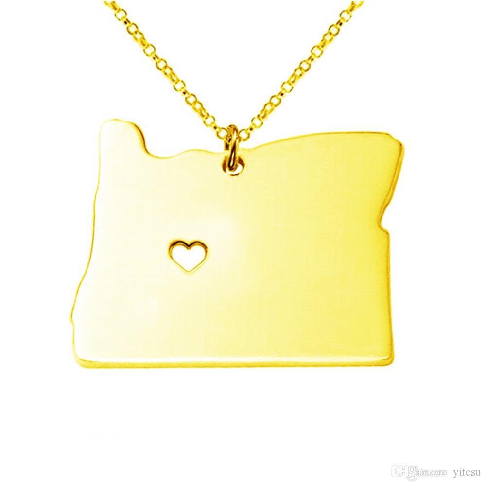 Collana a catena in acciaio inox con pendente a forma di orologio in acciaio inox colore moda 3 con un cuore la collana di regalo di compleanno