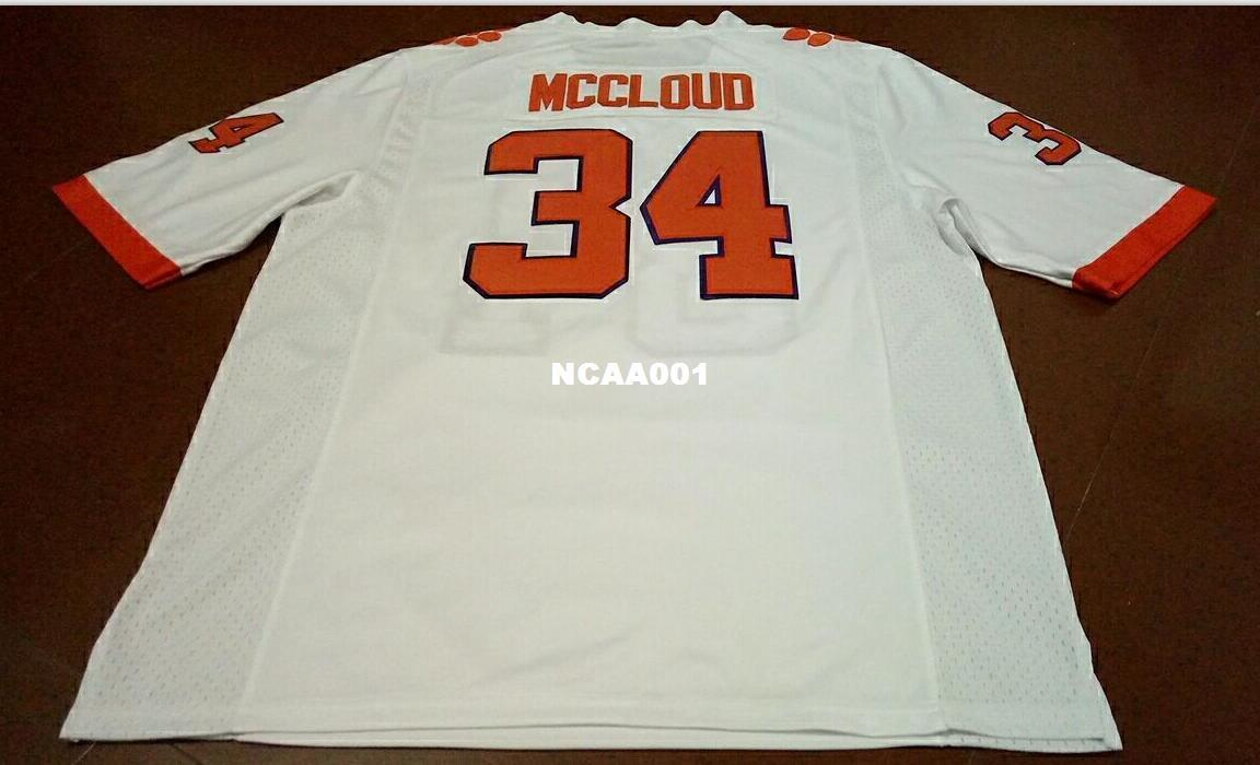 Ray-Ray McCloud Jersey