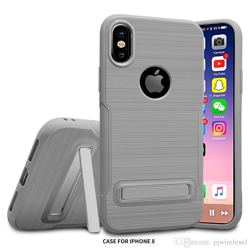 custodia iphone x per moto