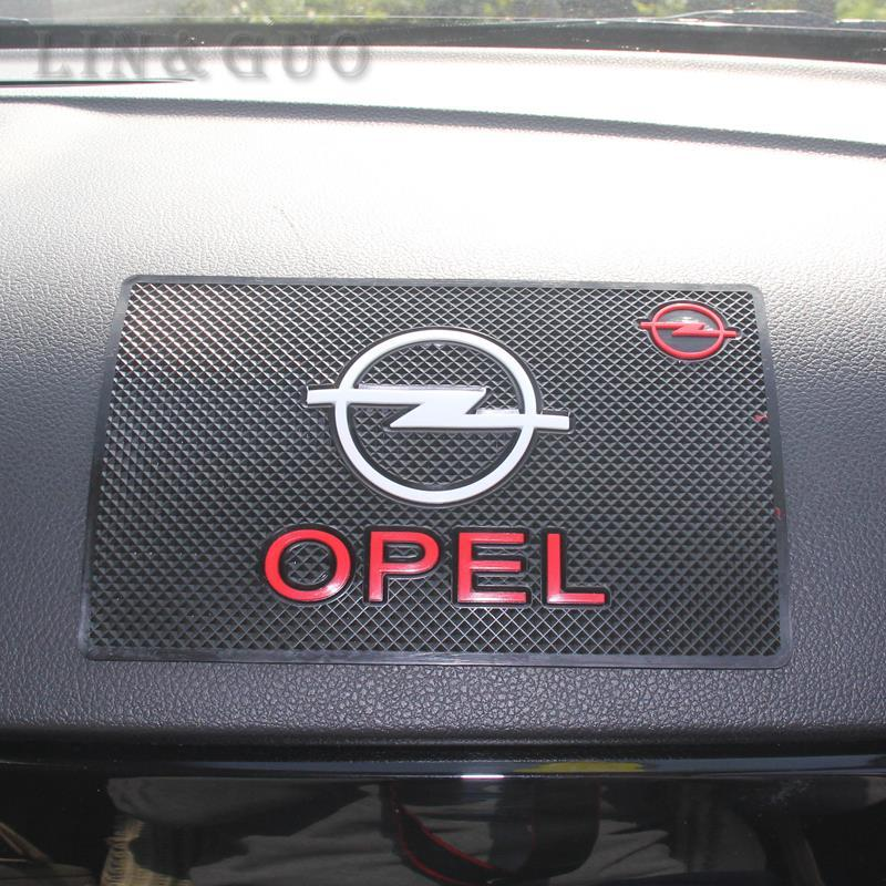 Anti-Slip Mat Interior accessories case for Opel astra opel astra h astra g insignia Opel mokka car styling