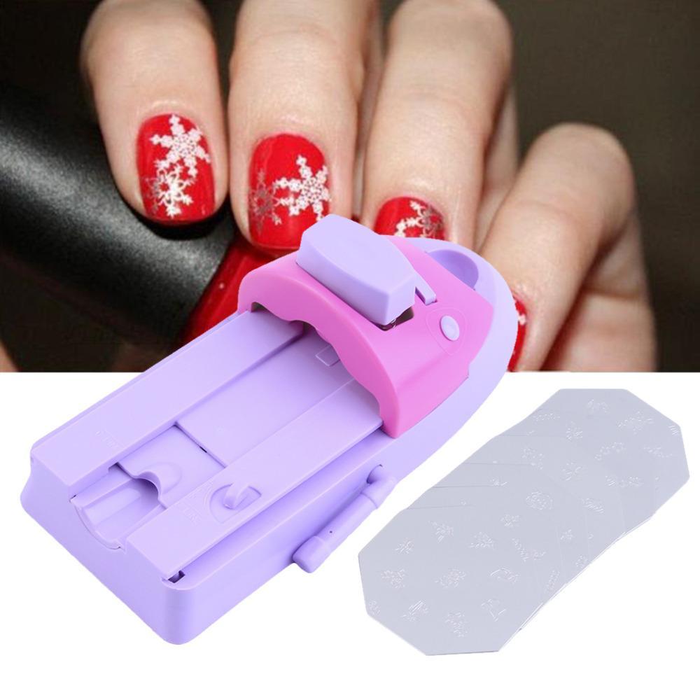 Attractive Nail Polish Machine Printer Ideas - Nail Art Ideas ...