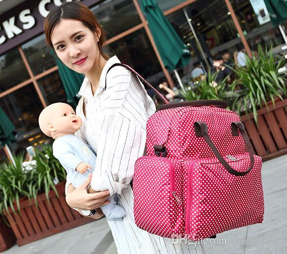 see larger image - Baby Diaper Bags