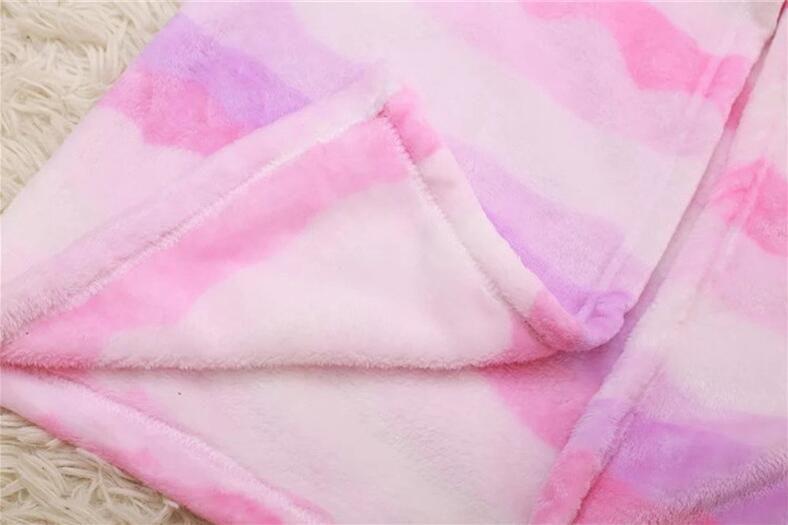 Mermaid Blankets Mermaid Tail Blanket Mermaid Tail Sleeping Bags Sofa Nap Air Condition Blankets Super Soft Bedroom Christmas Blankets SF72