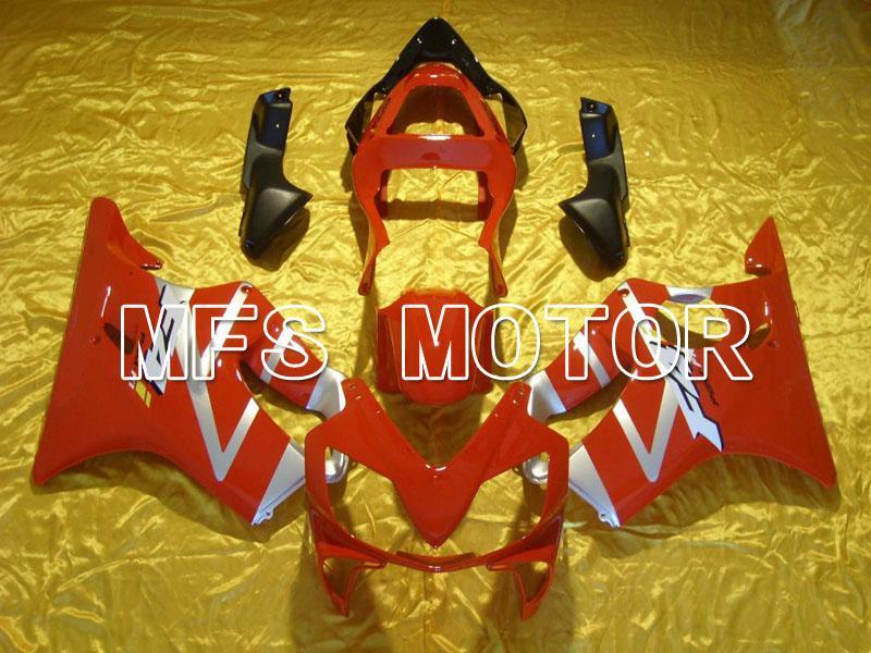 Kit de carrocería de inyección de carenado de ABS de la motocicleta para Honda CBR600 F4i 2001-2003 01 02 03 Nuevo