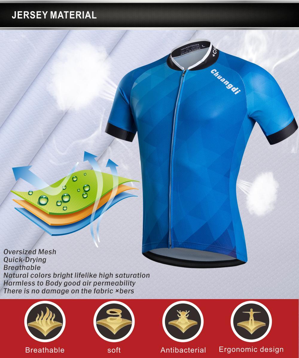 Nuova manica corta ciclismo maglie mtb downhill jersey ropa deporte mujer palestra mens estate magliette chaqueta mujer
