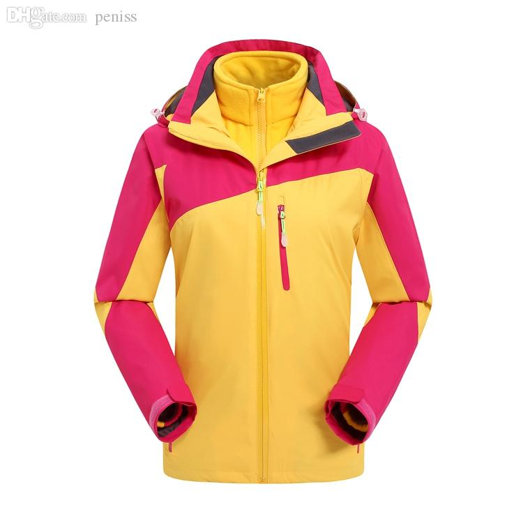 ffe818c026 Wholesale-Outdoor Clothes Ski-wear Women s Movement Mountaineering ...