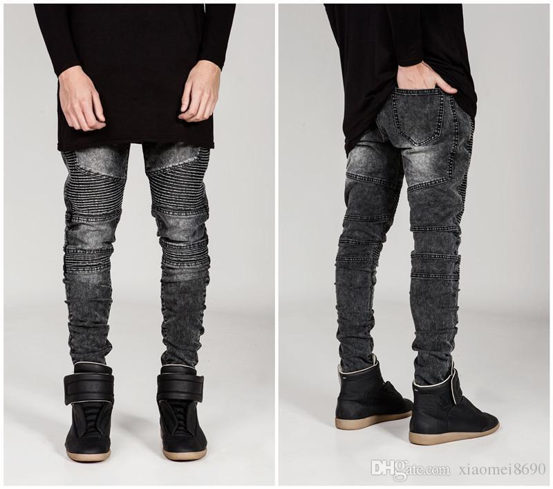 men 39 s jeans wholesaler q20162 sells 2016 men classic jeans. Black Bedroom Furniture Sets. Home Design Ideas