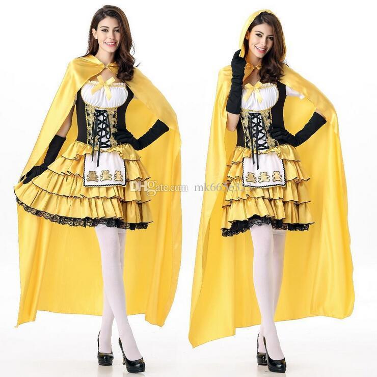 Halloween Costumes Ladybug