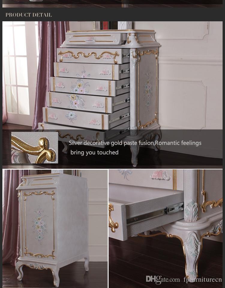cmoda de lujo italiana muebles antiguos de la realeza muebles tallados madera slida con