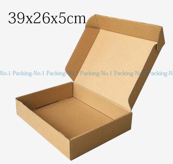 39cm26cm5cm brown logo printing kraft paper custom gift 39cm26cm5cm brown logo printing kraft paper custom gift packaging boxcorrugated paper packing boxes party gifts for kids party giveaways from flygrace sciox Choice Image