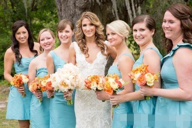 Nya Billiga Mermaid Bröllopsklänningar Deep V Neck Backless Ärmlös Full Lace Bröllop Bröllopklänningar Plus Storlek Vestidos de Novia Custom Made