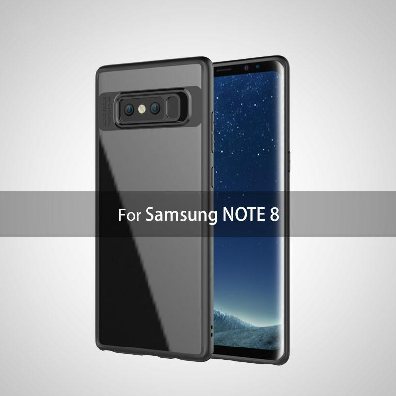 release date: 2d6d1 fd380 For Samsung Galaxy Note 8 Case Hard Back Cover for Samsung Galaxy Note 8  Cases KOOLIFE Phone Case for Samaung Galaxy Note8 Cover