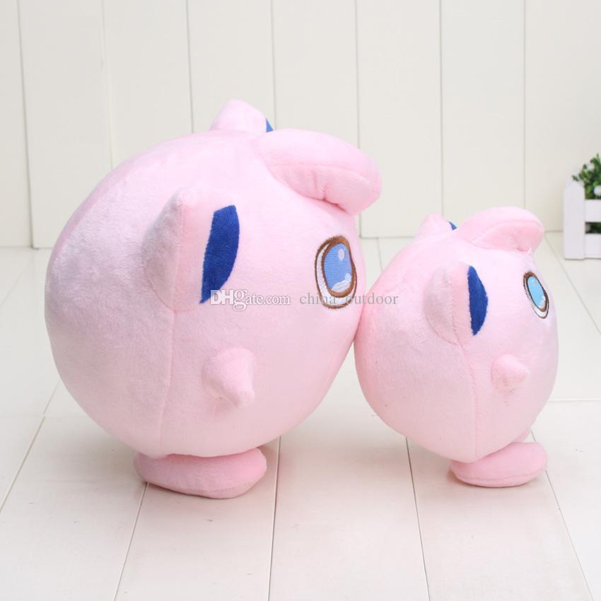Pikachu center Plush Toys 15cm/22cm Jigglypuff Soft Stuffed Animals Toy Doll Children Christmas Gift